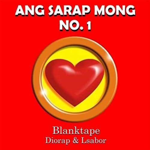 Ang Sarap Mong No. 1