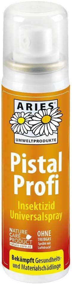 Aries Pistal - Insecticida profesional (1 x 50 ml)