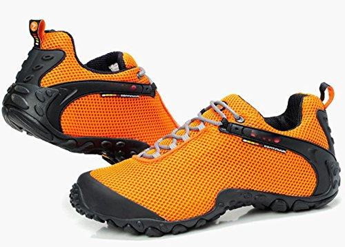 De Los Casuales De Respirable Zapatos Corea Los Orange Zapatos Los Malla De Zapatos De De Zapatos Hombres Los Malla Casuales Hombres Hombres Los Deportes De De De 0RXnHqwd