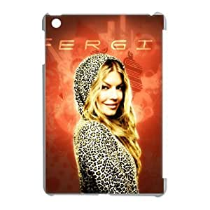 Generic Case Fergie For iPad Mini 567D5R8984 by mcsharks