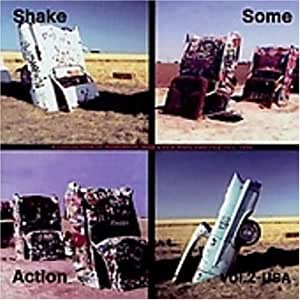 Shake Some Action - Vol. 2