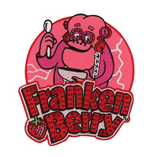 General Mills Franken Berry -