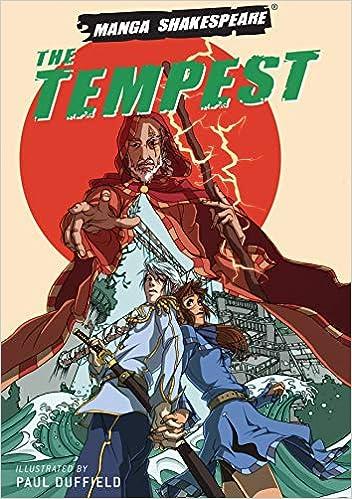 manga shakespeare issues 14 book series