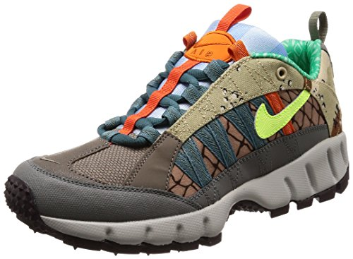 Chaussures steel Nike 300 Multicolore ridgerock cool volt Humara Green Glow Homme '17 Air De Gymnastique Grey w8fFxtAqf