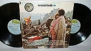 WOODSTOCK (ORIGINAL SOUNDTRACK LP VINYL,…