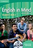 English in Mind Level 2 Student's Book with DVD-ROM, Herbert Puchta and Jeff Stranks, 0521156092