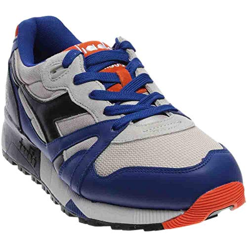Diadora Mens N9000 L-S Running Athletic Sneakers,