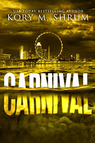 Carnival: A Lou Thorne Thriller (Shadows in the Water Book 4)