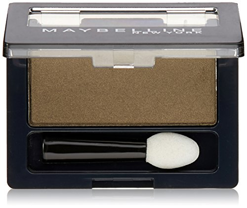 Maybelline Expert Wear Eyeshadow, Khaki Camo, 0.08 oz.