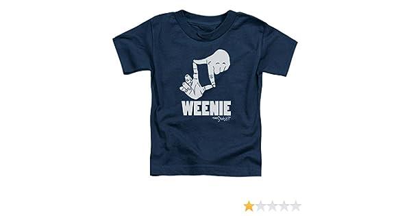 Sons of Gotham Sandlot L7 Weenie Toddler T-Shirt