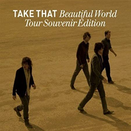 Take that beautiful world dvd in music cds | ebay.