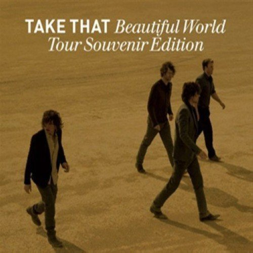 Take that beautiful world (cd, album) | discogs.