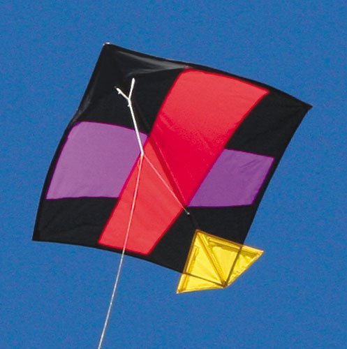 George Peters' Indian Fighter Kite