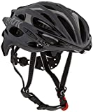 Kask Mojito Helmet, Black/Anthracite, Medium Review