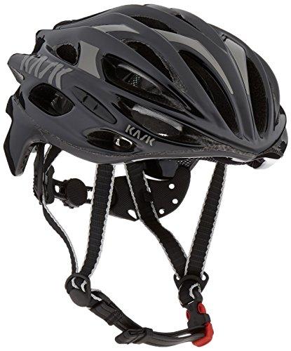 Kask Mojito–Casco para ciclismo, Negro / Antracita