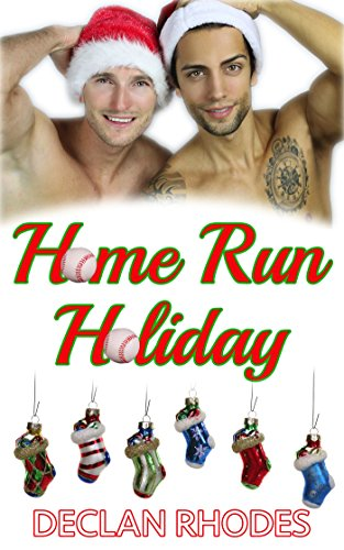 Home Run Holiday: Pitchers and Catchers, Book 3