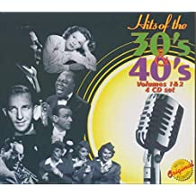 1930s/1940s Hits Of The 30s