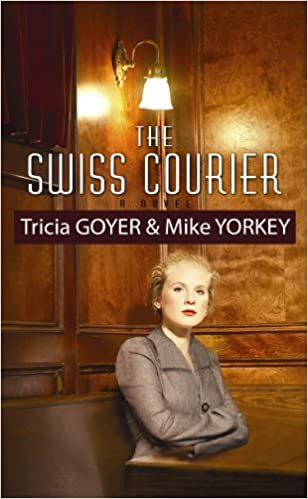 The Swiss Courier (Christian Mystery Series)