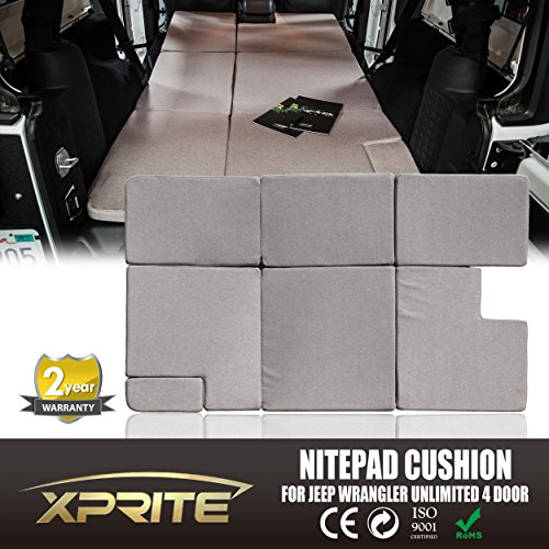 Xprite 1 5 inch Portable Sleeping 2007 2017 product image