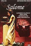 Strauss - Salome / Malfitano, Rysanek, Hiestermann, Estes, Sinopoli, Berlin Opera