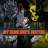 My Hero One's Justice -  [Online Game Code]