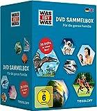 Was ist was - DVD Sammelbox