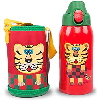 Amazon Com Tiger Stainless Bottle Sahara 2way Sheep Mbr