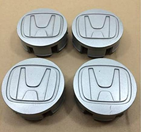 Amazoncom H Gosweet Brand NEW Pieces ForHondaCivicFit - Acura center caps