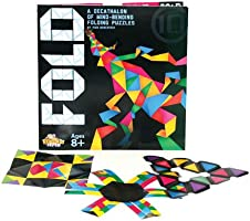 Fat Brain Toys FOLD: Origami Brainteaser