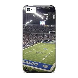 New Arrival Iphone 5c Case Dallas Cowboys Case Cover