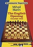 Grandmaster Repertoire 4: The English Opening Vol. 2-Mihail Marin