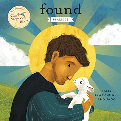 Found: Psalm 23 cover