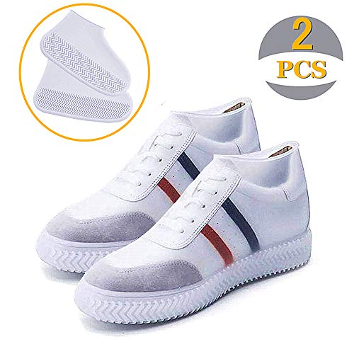 fc422ab66c8fe The Best Reusable Waterproof Shoe Covers for August 2019 - Scores ...