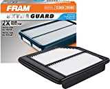 FRAM CA10165 Extra Guard Rigid Air Filter