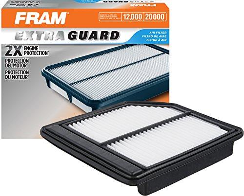 FRAM CA10165 Extra Guard Rigid Air - Oem Catalog Parts Engine