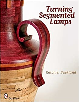Turning Segmented Lamps