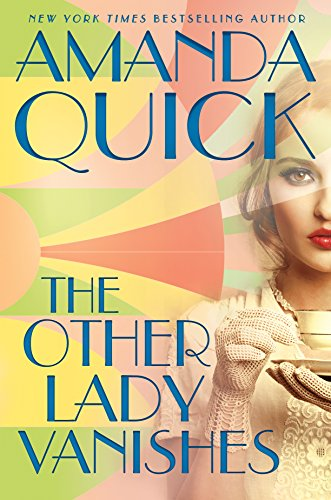 The Other Lady Vanishes cover