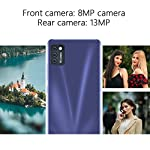 HAFURY-M20-2020-Smartphone-55-Pollici-Android-10-Tripla-Fotocamera-3100mAh-2GB-RAM-16GB-ROM-FaceFace-ID-Dual-SIM-4G-Cellulare-Verde