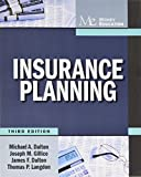 Insurance Planning - 3rd Edition 3rd Edition