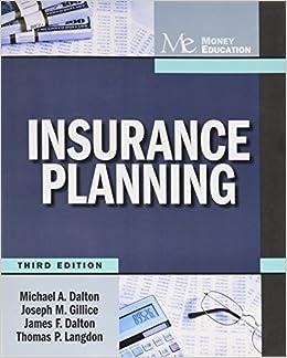 fundamentals of financial planning 5th edition dalton