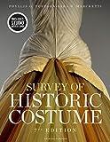 Survey of Historic Costume: Bundle Book + Studio