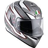 AGV K-3 SV Mizar Full Face Helmet, XL