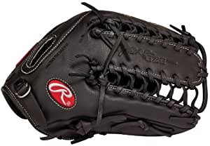 Rawlings Gold Game Series Glove with Trapeze Web, Right Hand Throw, 12.75