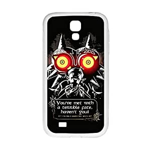 You've Met With A T errible Fate ,Haven't you ?New Style High Quality Comstom Protective case cover For Samsung Galaxy S4