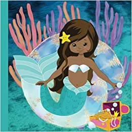 photo relating to Printable Mermaid known as Black Mermaid Bash: Visitor Reserve Additionally Printable Mermaid Bash