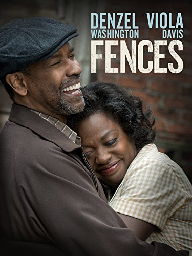 Fences (The Woman In Black Stage Play Script)