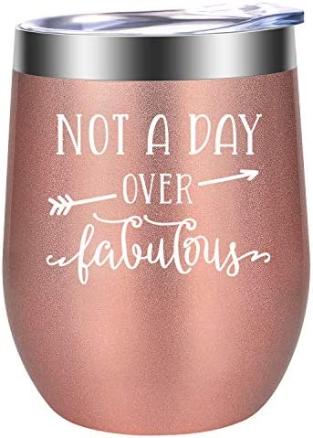Not Day Over Fabulous Decorations product image