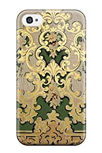Fashion VjepTao1164RRnwE Case Cover For Iphone 4/4s(vintage)