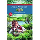 John Audubon: Young Naturalist (Young Patriots series)