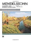 Andante and Rondo Capriccioso, Op. 14 (Alfred Masterwork Edition)